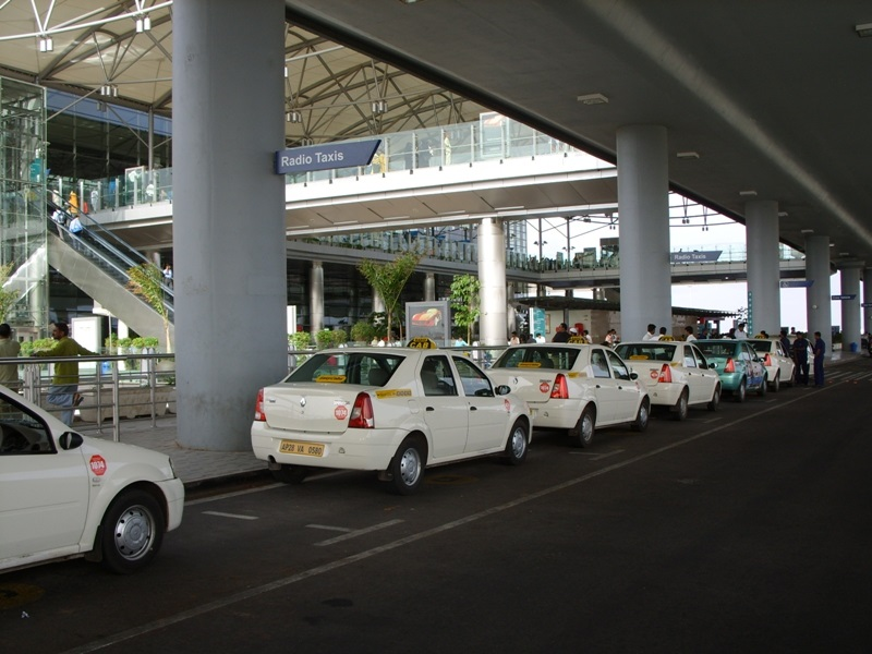 Photo of Marketing For Taxi Firms