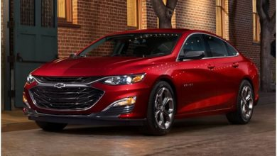Photo of 2020 Chevrolet Malibu: Leading the Segment of Midsize Sedans