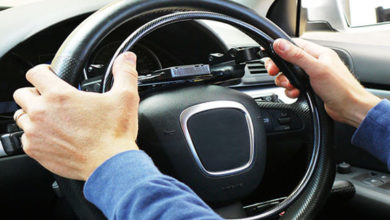 Photo of Types of hand controls available