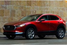 Photo of Ride Comfort and Utility Score of the 2020 Mazda CX-30