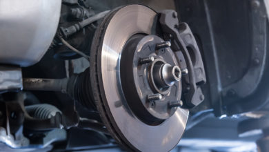 Photo of Ceramic vs. Metallic Brake Pads: The Pros, Cons, and Everything in Between