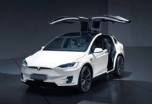 Photo of Exciting Features of Tesla Model X