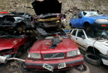 Photo of Sell online scrap car