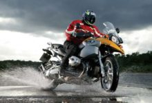 Photo of Safety tips for riding a two-wheeler in rain