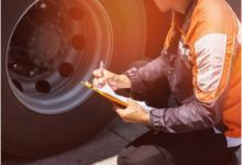 Photo of Truck tire problems that you often witness