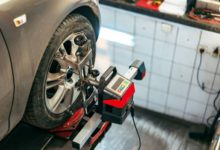 Photo of How Wheel Alignment Ensures Drive Safety